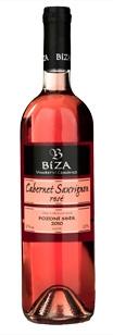 Cabernet Sauvignon – rosé 2018